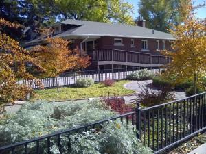 Fall Peace Garden 1